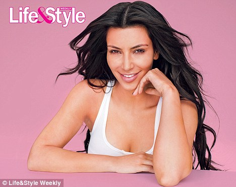 kim kardashian plastic surgery before and after face. Kim Kardashian: Plastic