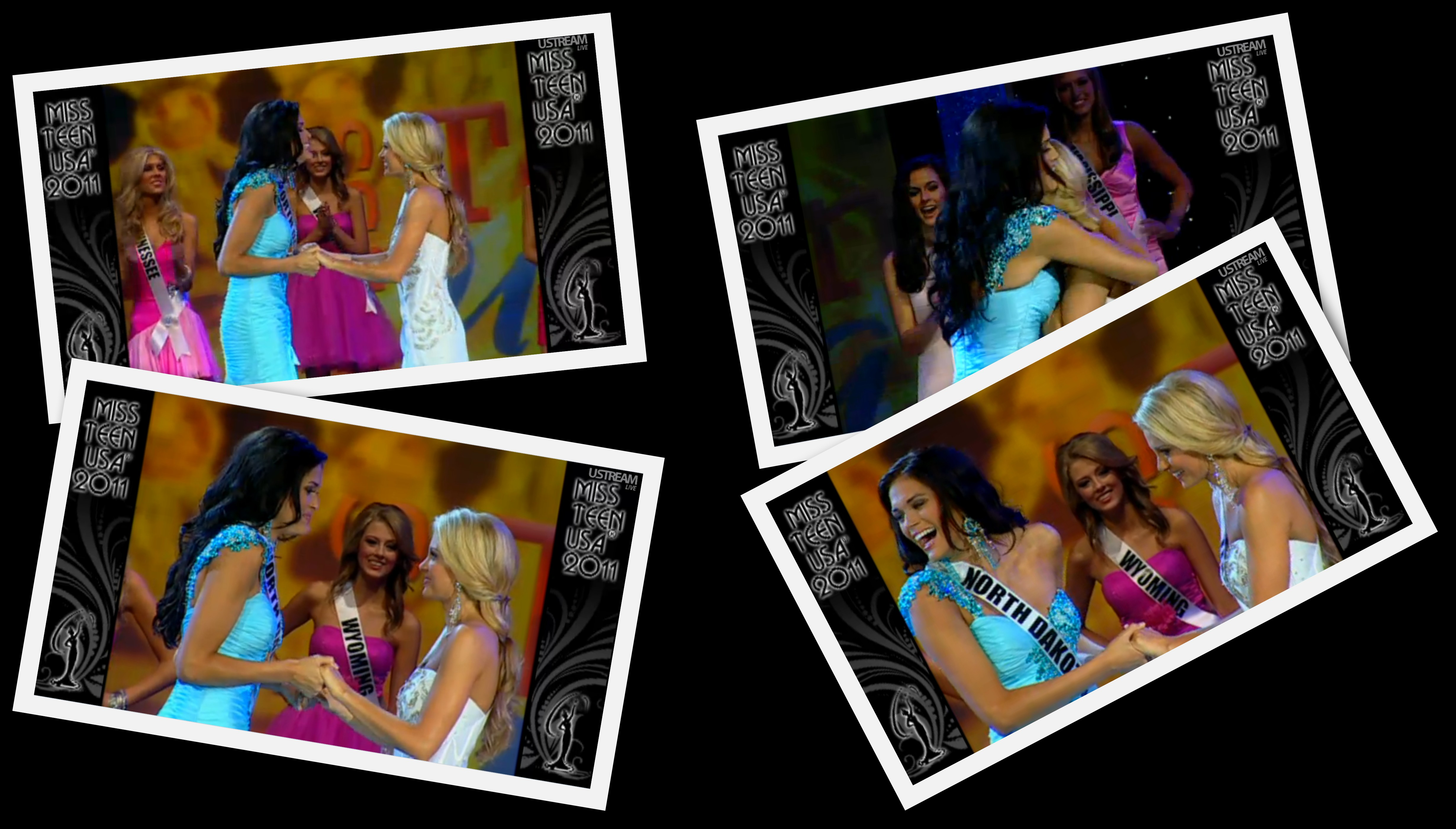 misstwo Miss Tennessee United States