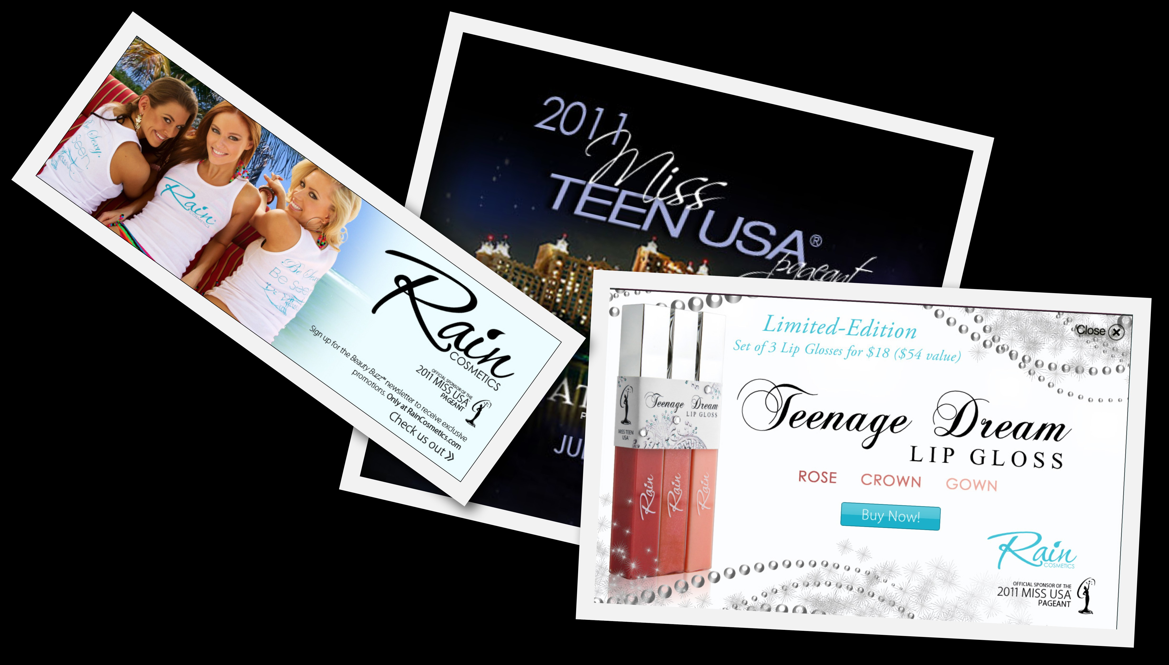 Miss Teen USA ? Hanai Honey